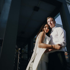 Wedding photographer Tatyana Fursova (Fursova). Photo of 13.07.2016