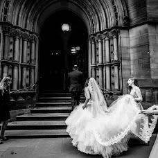 Wedding photographer Verity Sansom (veritysansompho). Photo of 24.03.2017