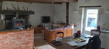 maison à Sauzelles (36)