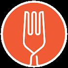 UberEATS:餐廳美食,速速送達 icon