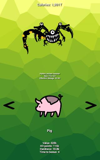 玩免費休閒APP|下載怪物进化唱首歌 app不用錢|硬是要APP