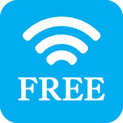 免费WiFi连接——WiFi万能钥匙伴侣 工具 App LOGO-APP試玩