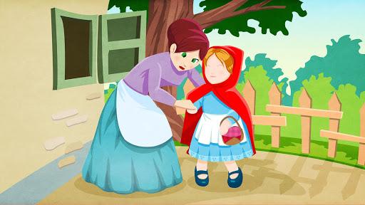 Kila: Little Red Riding Hood
