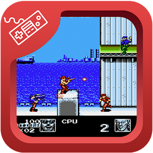 Contra Force CLASSIC Nes APK - Download Contra Force CLASSIC