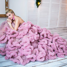 Wedding photographer Gosha Nuraliev (LIDER). Photo of 25.01.2017