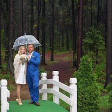 Wedding photographer Irina Zverkova (zverkova). Photo of 24.05.2016