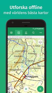 hitta mobil på karta ViewRanger   Utforska rutter att vandra och cykla – Appar på  hitta mobil på karta