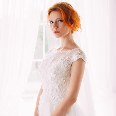 Wedding photographer Snezhanna Koshevtsova (koshevtsova). Photo of 05.03.2018