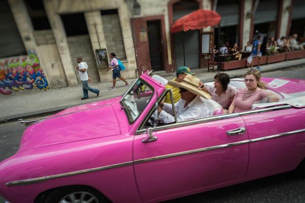 Turisti all' Havana di santucci_fabio