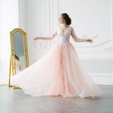 Wedding photographer Anastasiya Nikitina (anikitina). Photo of 06.04.2018