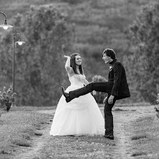 Wedding photographer Emiliano Cribari (emilianocribari). Photo of 28.08.2014