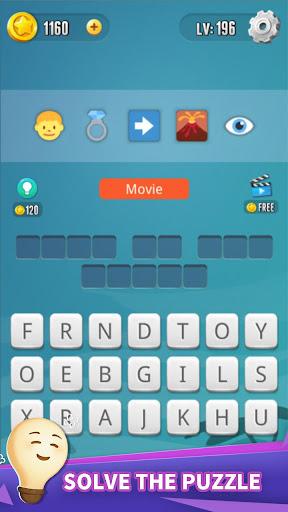 Emoji Pass  screenshots 9