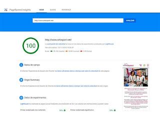 100 Google Diseño web Conquista internet