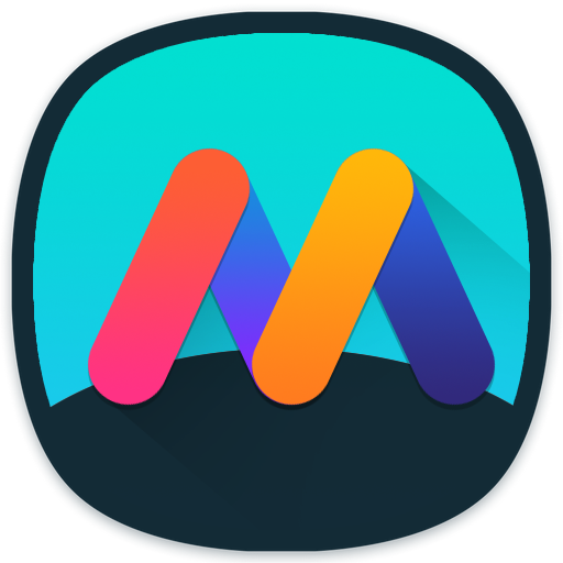 Matoxin - Icon Pack APK Cracked Download