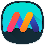 Matoxin – Icon Pack