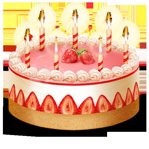 Doğum Günü Mesajı Resim ve Sms