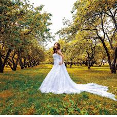 Wedding photographer Dmitriy Morozov (gabbos). Photo of 12.07.2015