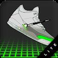 Sneaker Mock Lite