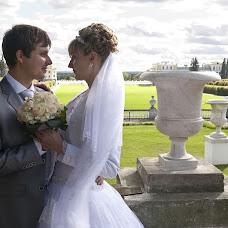 Wedding photographer Anton Voronov (89099035451). Photo of 26.07.2013