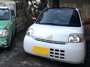 アルトラパン HE21S 4WDのカスタム事例画像 SHANKSさんの2020年02月12日16:50の投稿