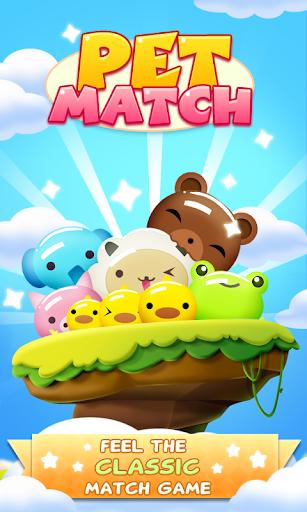 Pet Match apktreat screenshots 1