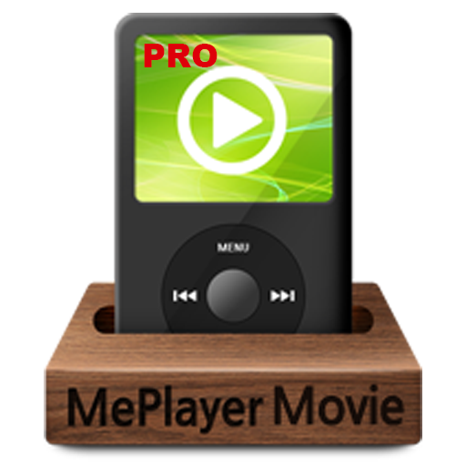 MePlayer Movie Pro Player - [70% discount]