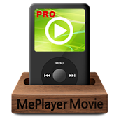 MePlayer Movie Pro