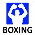 Boxing news icon