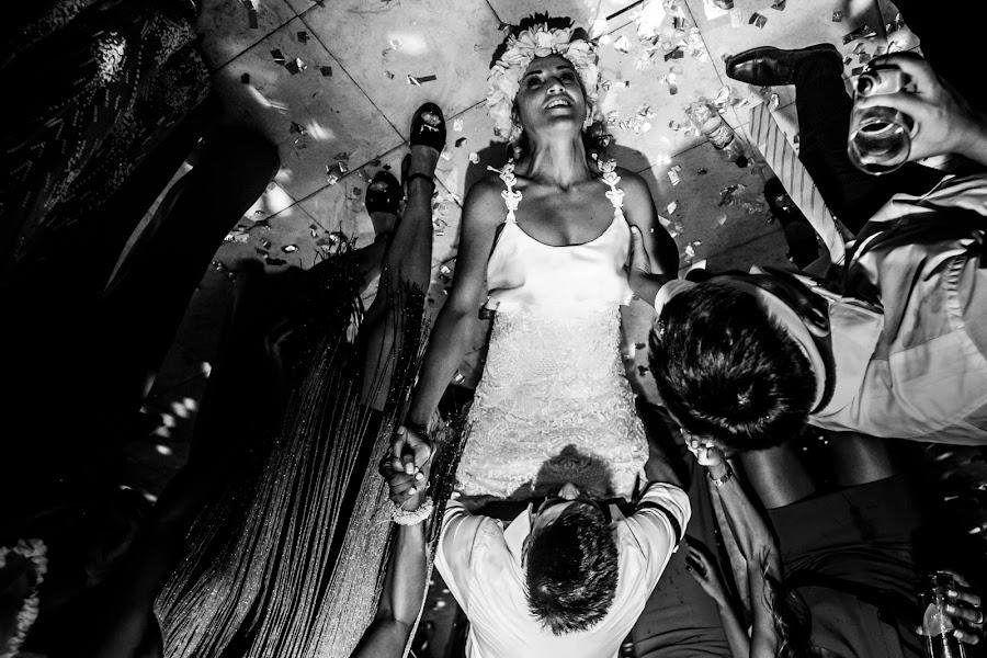 Wedding photographer Javier Luna (javierlunaph). Photo of 29.01.2018