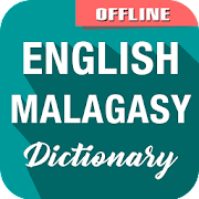 English To Malagasy Dictionary