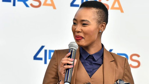 Minister Stella Ndabeni-Abrahams has not provided any updates in terms of when SA will complete its digital migration.