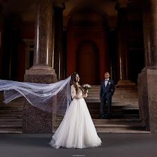 Wedding photographer Anna Tebenkova (TebenkovaPhoto). Photo of 20.11.2017