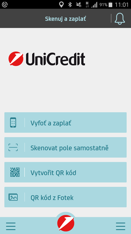 Smart Banking- screenshot