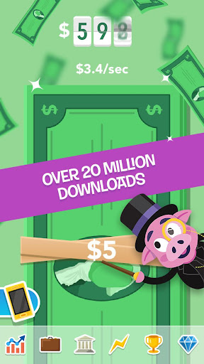 Make It Rain: The Love of Money - Fun & Addicting!  screenshots 4