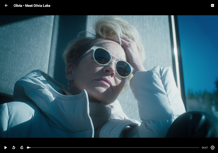 Mosaic from Steven Soderbergh- screenshot thumbnail