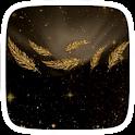 Golden Feathers Theme icon