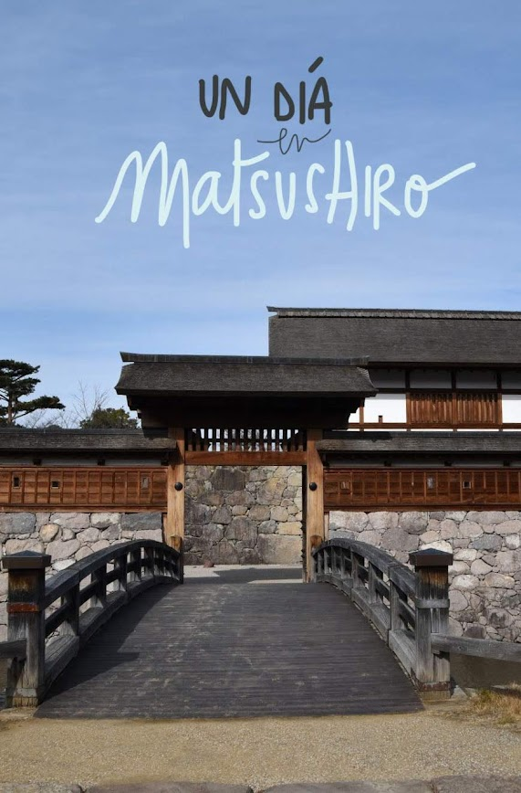 que hacer en Matsushiro
