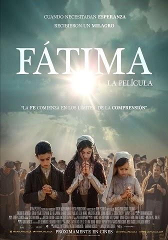 Fátima, la película