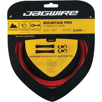 Jagwire Mountain Pro Disc Hose 3m Requires Mountain Pro Quick-Fit Kit