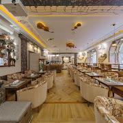 Ресторан Gastrobar Музыка кофе