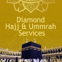 Diamond Hajj and Umrah Service icon