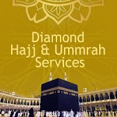 Diamond Hajj and Umrah Service