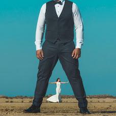 Wedding photographer Michael Riyashi (photoexperts). Photo of 17.10.2018