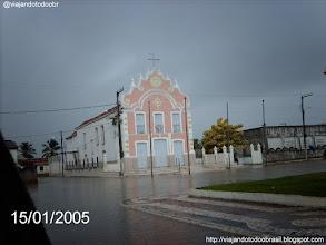 Photo: Brejo Grande -  Igreja de Nossa Senhora da Conceição