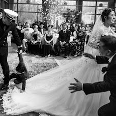 Wedding photographer Ken Pak (kenpak). Photo of 25.02.2019