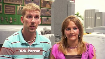 Rick & Karissa / Torski