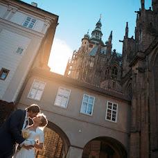 Wedding photographer Sergey Sekurov (Sekurov). Photo of 16.10.2014