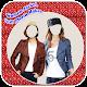 Women Jacket Suit Photo Maker Download on Windows