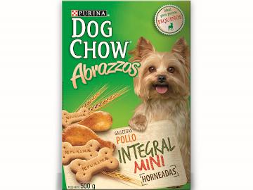 Alimento Para Perros Dog