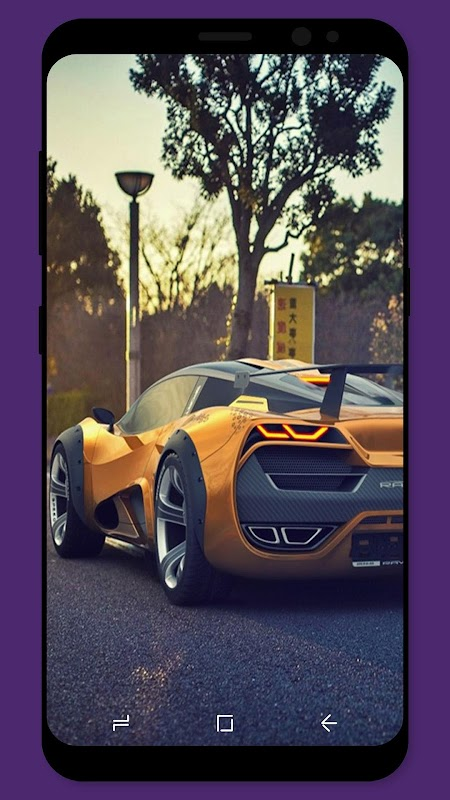 Super Cars Wallpaper screenshots